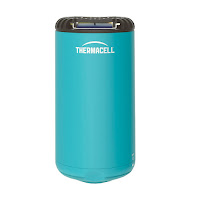 Thermacell Mini Halo Repeller – Outdoor Gift Ideas, Camping, Sport, Fishing, Men's Gift Guide