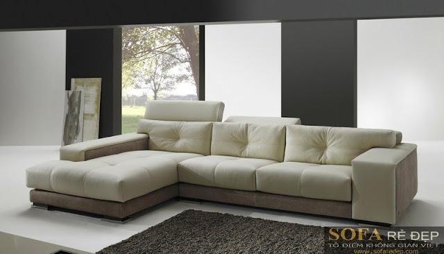 Sofa góc G038