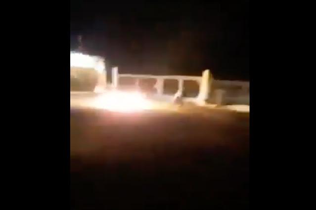 La Barredora 24/7 y el Cártel de Caborca brazos armados de Caro Quintero queman vivos a 3 jornaleros