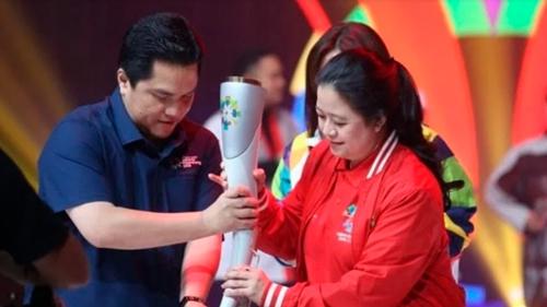 Terungkap! Di Tengah Gegap Gempita Asian Games 2018, Sosok Puan Maharani Dinilai Sangat Berperan Penting
