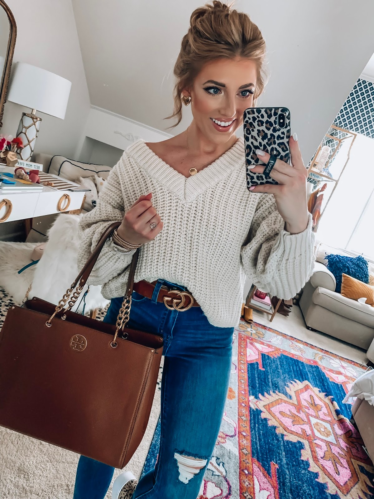 Nordstrom Anniversary Sale 2019 Public Access + TEN Styled Sale Looks - Something Delightful Blog