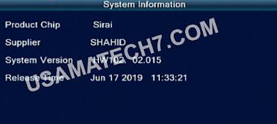 ALI3510C NEW SOFTWARE | ALI3510C HW102.02.015 SOFTWARE UPDATE SONY OK