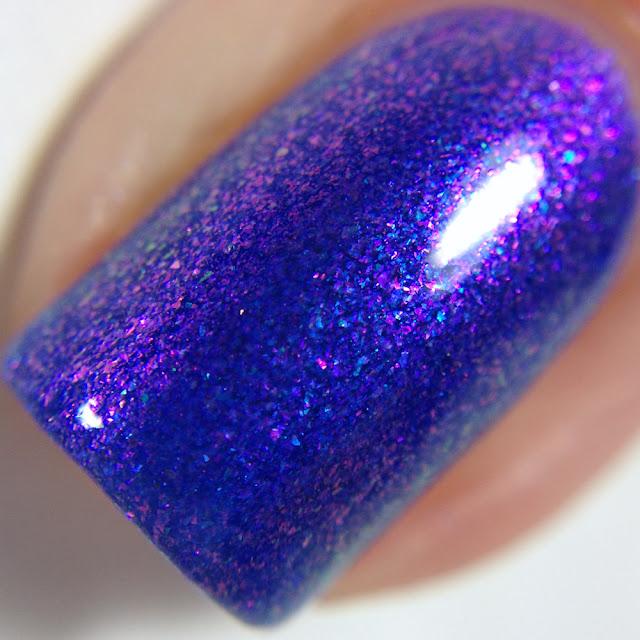 Lollipop Posse Lacquer-Colorful Dust that Sparkles