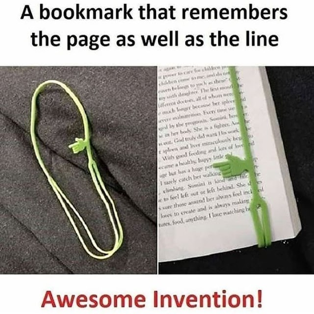 A Bookmark that Remembers the Page - Quotes Top 10 Updated