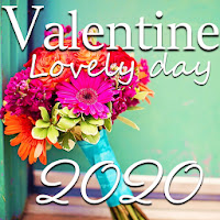Valentine's day Wishes Messages 2020 Apk free for Android