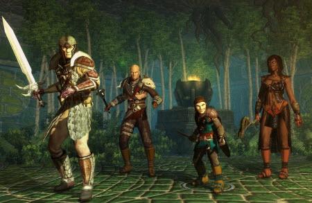 Imagen del juego Neverwinter Nights 2 (2006)