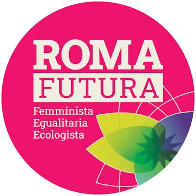 Roma Futura lista elezioni 2021
