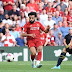 EPL: Salah's Double Seals Liverpool Win Over Arsenal