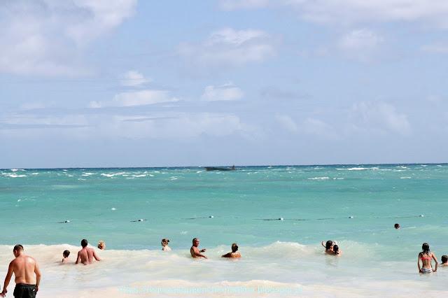 REPÚBLICA DOMINICANA Praia Bávaro