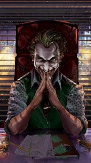 Joker 2018 Mobile HD Wallpaper