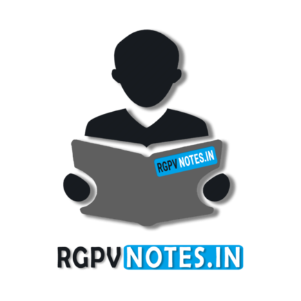 Intellectual Property Rights (IT-6005) RGPV notes CBGS Bachelor of engineering
