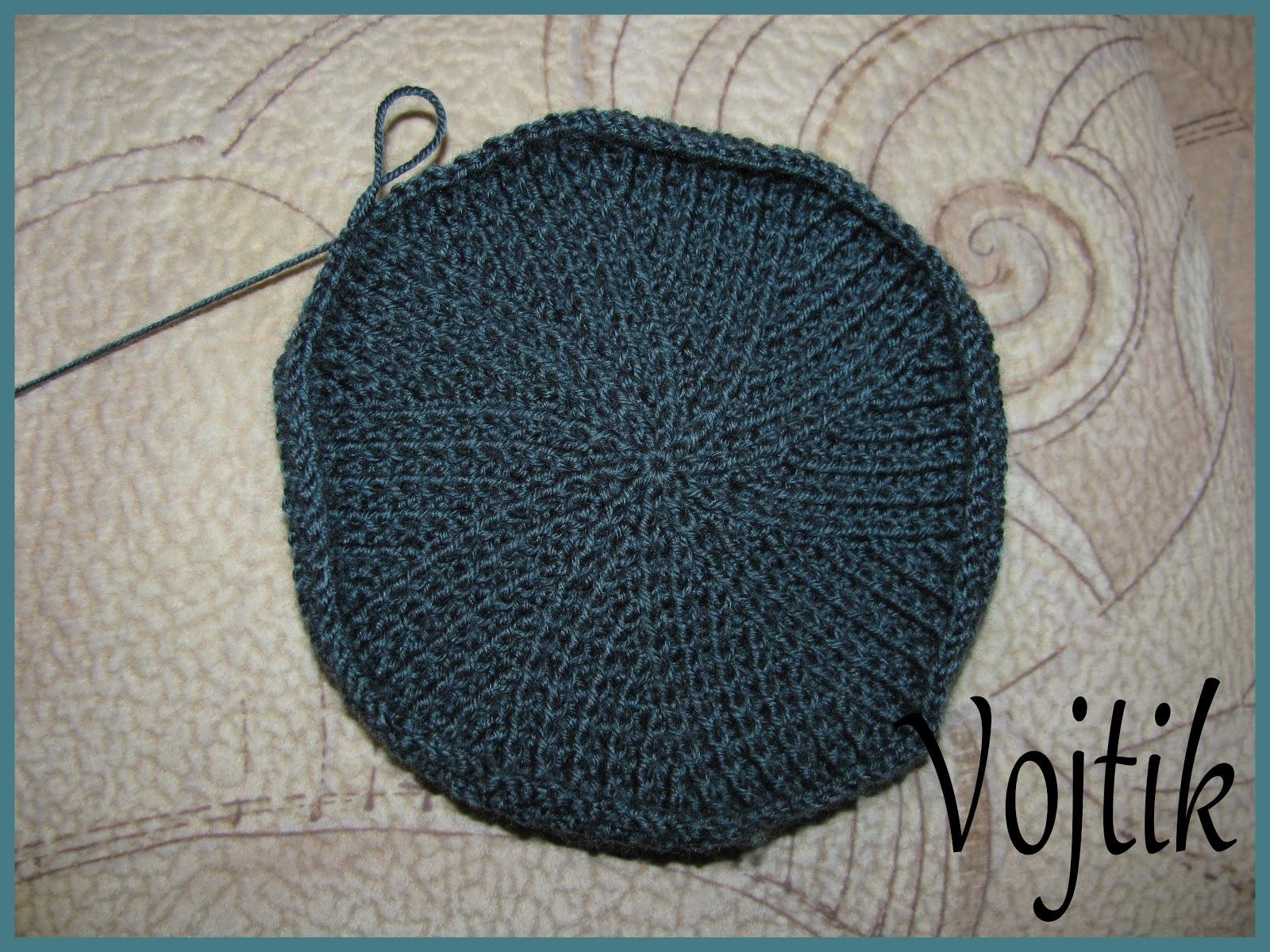 d3b710aa Размер мужской шапки - 59, на шапку потребуется 100г пряжи BRILLIANT (45%  шерсти (ластер), 55% акрила) графитового цвета (100г/380м) фирмы VITA,  крючок №3.
