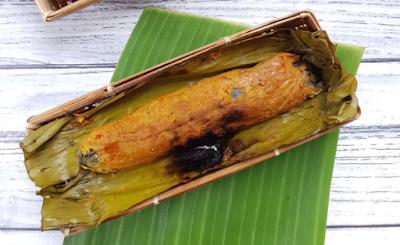 Resep Lempet Ikan Khas Bali