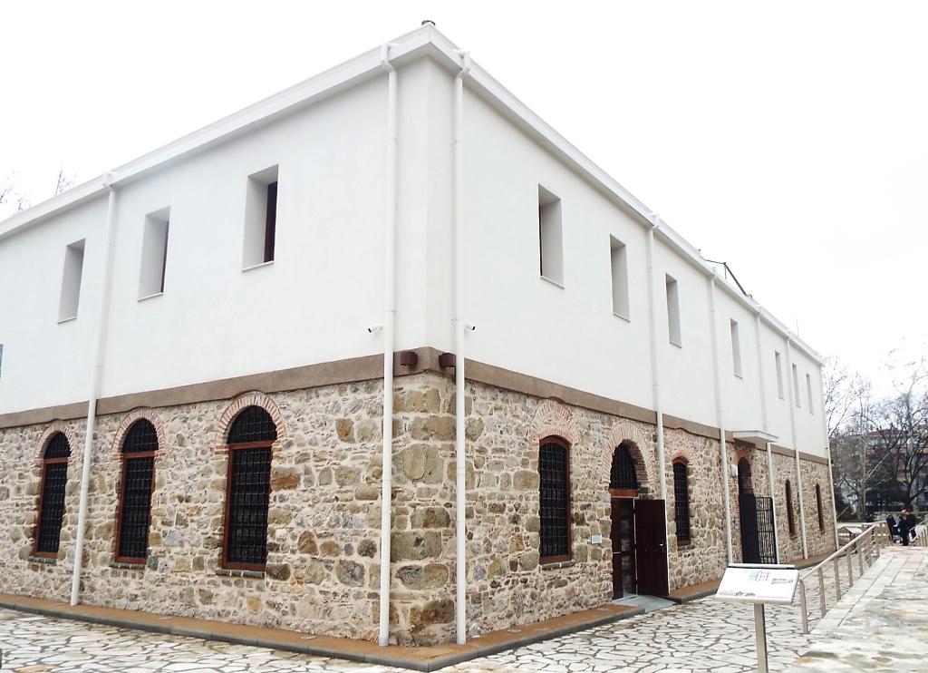 Σε ψηφιακή πορεία το Μουσείο Τσιτσάνη στα Τρίκαλα