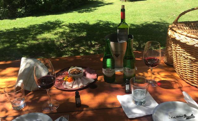 Familia Zuccardi, Bodeca, Mendoza, Argentina, Vinho