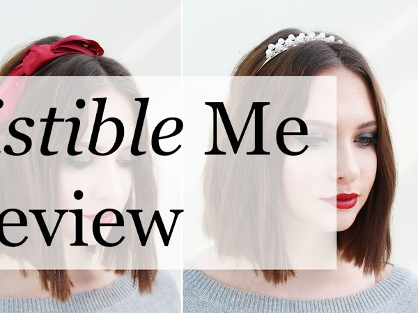 Irresistble Me REVIEW