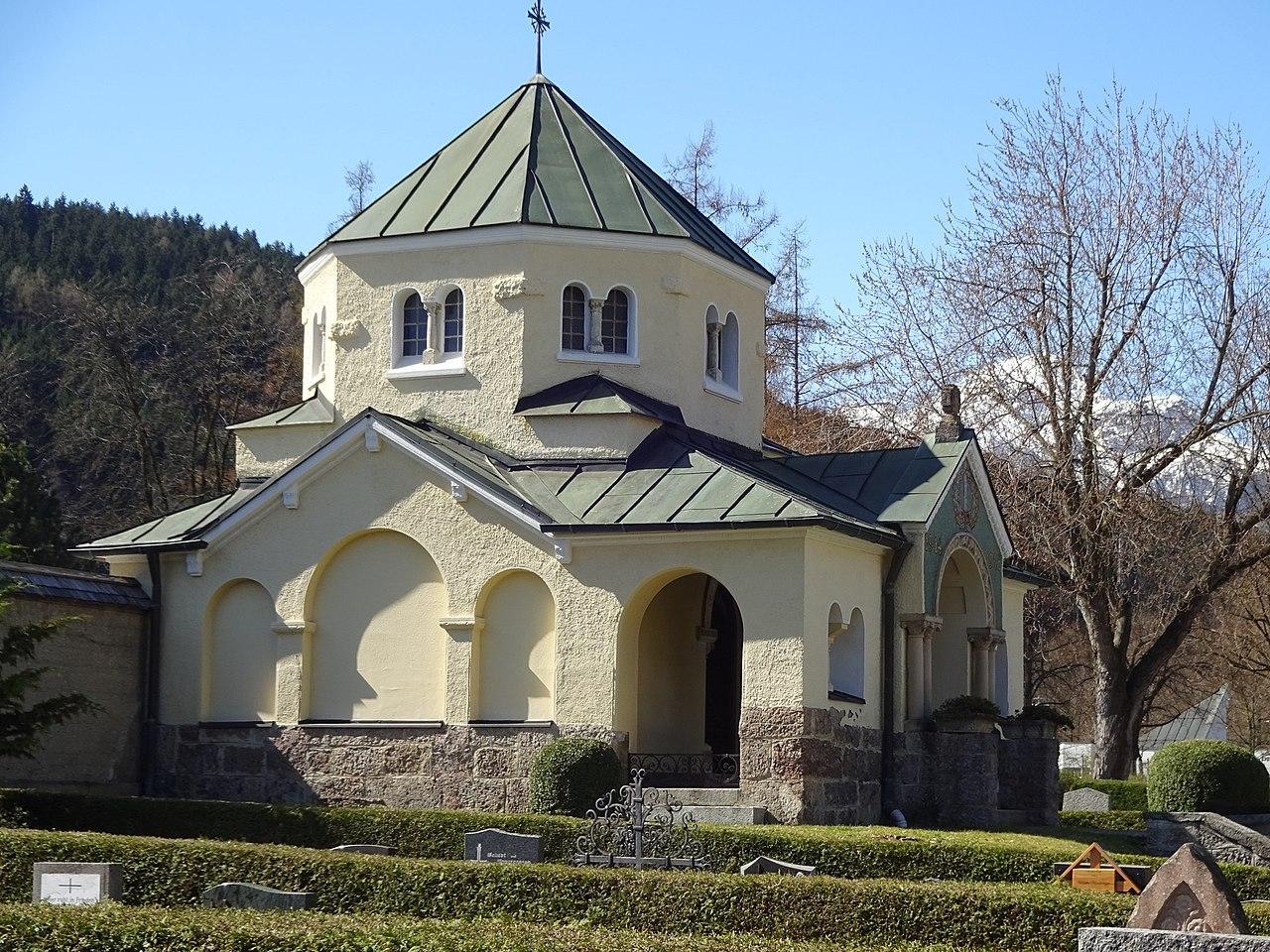 Eastern Cemetery (Innsbruck, Austria)