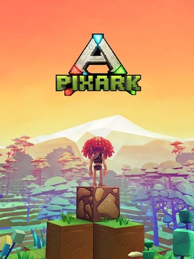 โหลดเกมส์ PixARK
