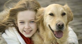 La cura de enfermedades es favorecida para quien tiene animales en casa