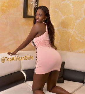 See Top African Girls