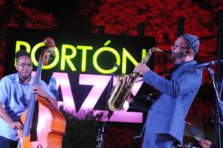 Kenny Garrett cierra el Portón del Jazz en Alhaurín de la Torre - España / stereojazz