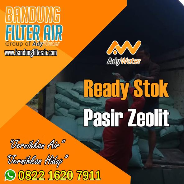 Pasir Zeolit Bandung | Harga Pasir Zeolit  Per Ton | Jual Zeolit  Di Bandung | untuk Filter Air | Ady Water | Bandung Timur | Siap Kirim Ke Mekarmulya Kota Bandung
