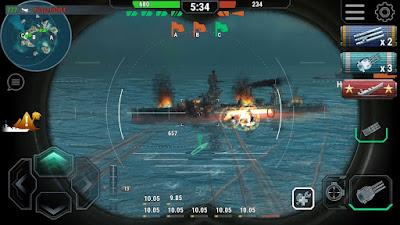 لعبة Warships Universe للاندرويد, لعبة Warships Universe مهكرة, لعبة Warships Universe للاندرويد مهكرة, تحميل لعبة Warships Universe apk مهكرة