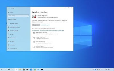 Windows 10 2004 - Uxinit Patch, themeui patch