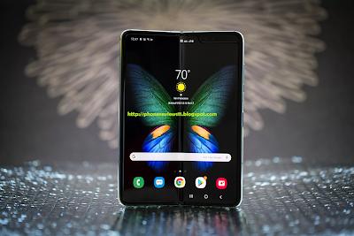 Samsung Galaxy Flod 5G