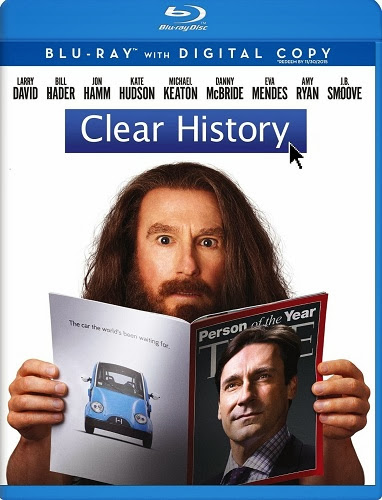 Clear History 2013 720p BluRay 700MB
