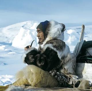 Il popolo degli Inuit e degli Yupik