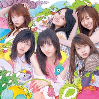 [Lirik+Terjemahan] AKB48 - Suki da Suki da Suki da (Aku Suka, Aku Suka, Aku Suka)