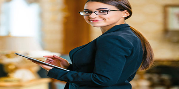 Receptionist & Front of House Management level 2 Diploma
