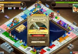 Tips & Panduan Game Monopoly Modoo Marble Online Indonesia