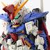 Custom Build: SD x HG ZZ Gundam
