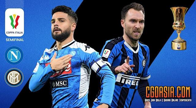 Duo Milan terhenti di semi-final Coppa Italia - Rumahsport.com