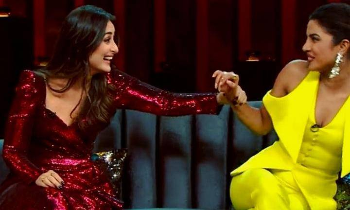 kareena kapoor and priyanka