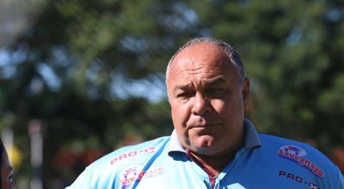 Após demitir Celso Teixeira e Marabá, Campinense contrata Ruy Scarpino como novo técnico