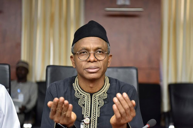 Coronavirus: Kaduna orders civil servants to stay at home