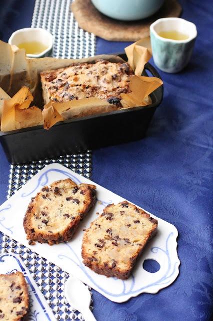 recette cake brunch