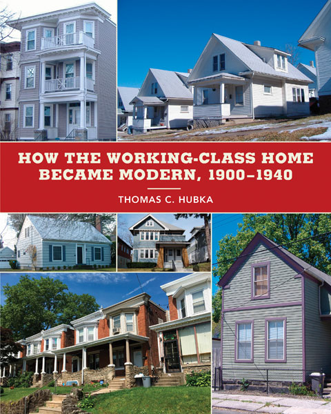 How the Working Class Became Modern, 1900?1940
