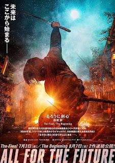 Rurôni Kenshin: Sai shûshô – The Final[2021][NTSC/DVDR-Custom HD]Japones, Ingles, Español Latino