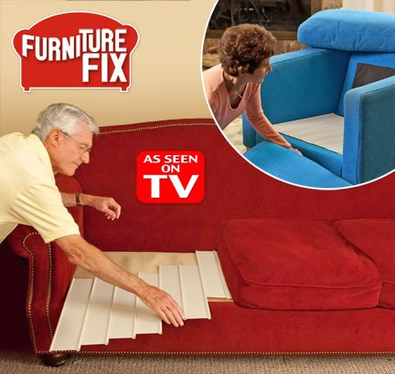 Furniture Fix Sagging Couch Cushion Support Review City