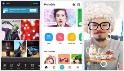 Aplikasi Video Kolase di Android 1
