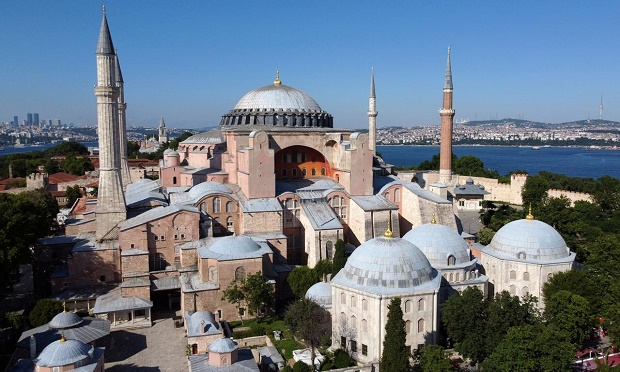 Turki Manteb Menolak Bangkitkan Khilafah Islam, AKP: Propaganda Itu Sabotase Politik