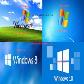 احسن طريقة فورمات جهاز الكمبيوتر ويندوز النيف تنغير