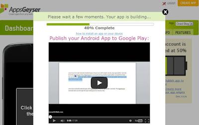Cara Membuat Aplikasi Android #13