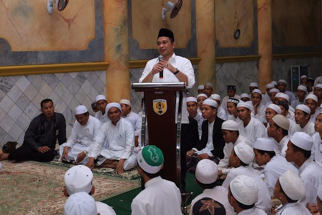 Ceramah Agama Islam Terbaru
