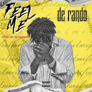 MUSIC+VIDEO: De Rando - Feel Me