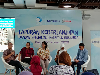 Danone Specialized Nutrition Indonesia